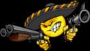 Banner Paco Guns & Amo