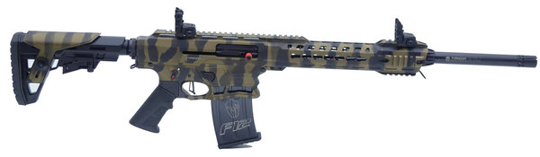 SLF Typhoon F12 Classic Bronce CRS  IPSC